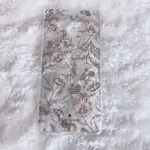 New Samsung Galaxy S9 Plus Kate Spade Case